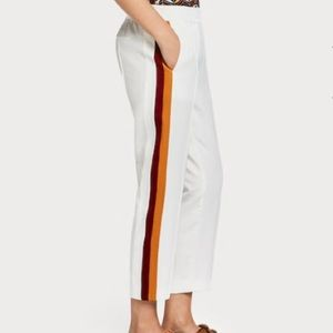 Scotch & Soda Trouser Pants Elastic Waist NWT